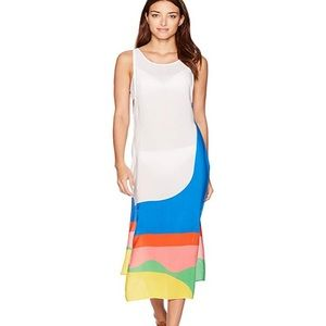 Mara Hoffman XL Coverup Dress NWT